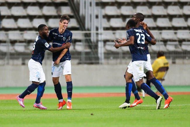 Un derby face au PSG en L1, le Paris FC en rêve