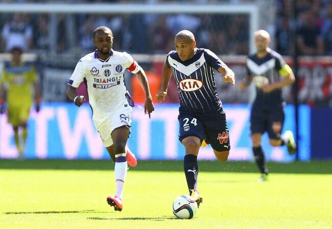 Bordeaux-Toulouse, des dégâts mais pas de gagne