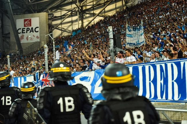 Marseille envisage de se fâcher après OM-OL