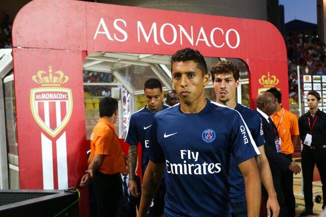 Marquinhos doit vite se casser du PSG annonce Alex