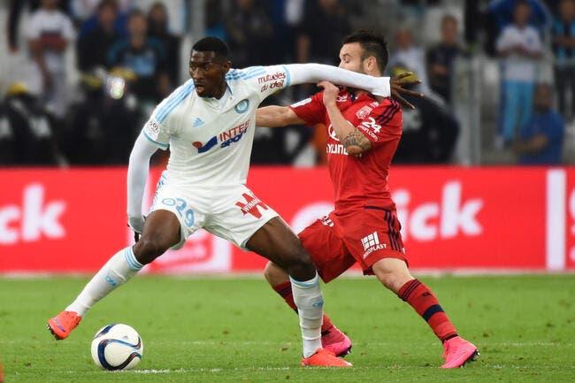 Valbuena agressé et giflé à l'aéroport de Marseille !
