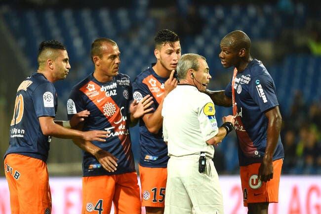 Courbis fait une annonce pour la fin de saison de Montpellier