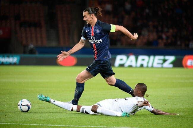 Ibrahimovic marque et envoie balader les critiques