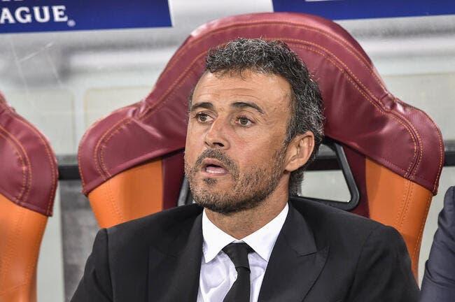 Le Barça a tenté de feinter, la FIFA a dit non