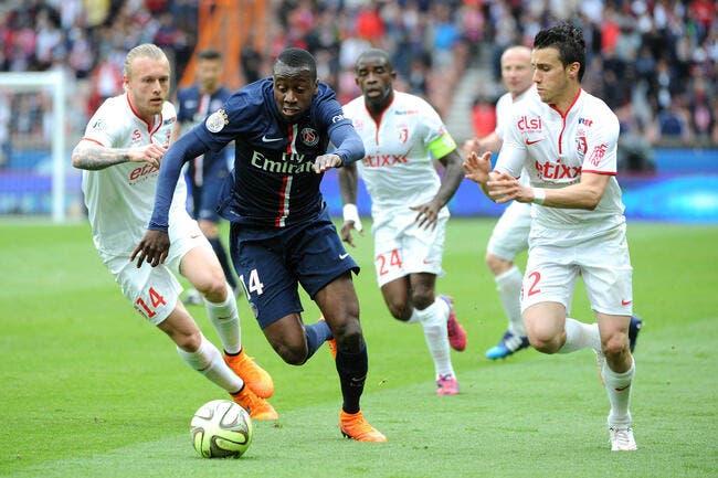 Lacazette, Matuidi, Nkoulou... Chelsea veut piller la L1 !