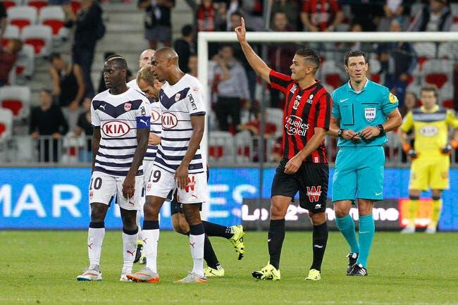 Bordeaux s'est fait humilier reconnaît Sagnol