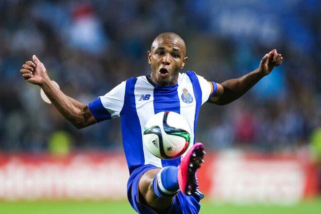 Brahimi prolonge à Porto et vaut désormais 60 ME
