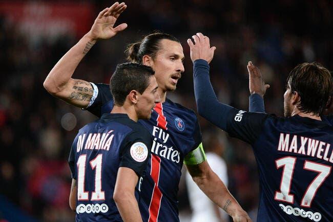 Pierre Ménès l'annonce, Ibrahimovic est sur le retour