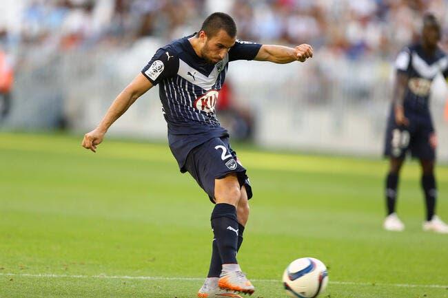 Bordeaux-OL, Gajic va affronter son mentor lyonnais