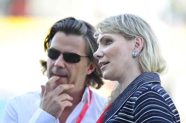 Margarita Louis-Dreyfus se fâche...et soutient Valbuena