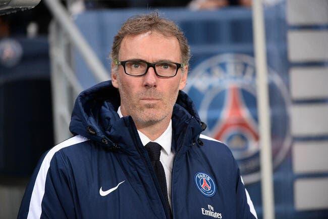 Blanc refuse de «vendredu rêve» au PSG
