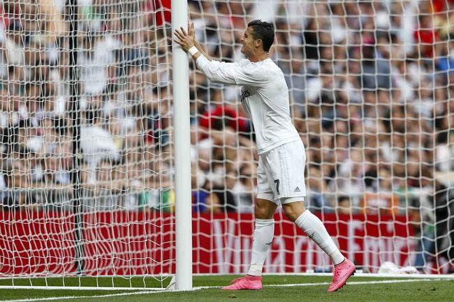 Real Madrid - Malaga 0-0
