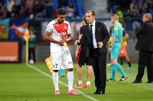 La défense n'est plus le Jardim secret de Monaco