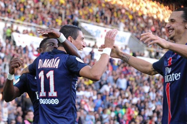 Riolo donne le titre au PSG et achève la Ligue 1