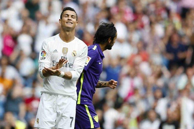 Cristiano Ronaldo, un problème au Real ? La réponse est claire
