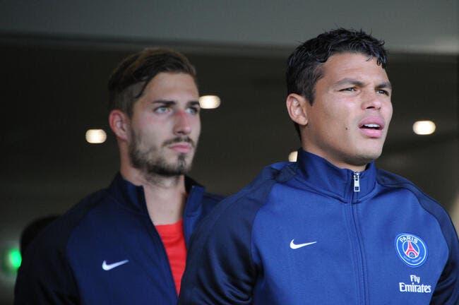 Le secret de la mi-temps de Nantes-PSG dévoilé