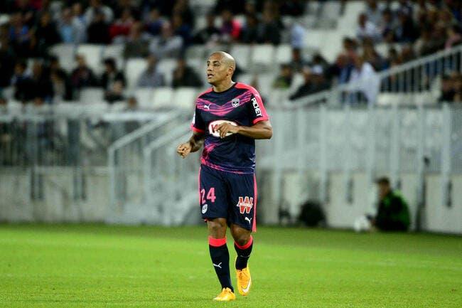 Bordeaux s'annonce dans le Top5 en fin de saison