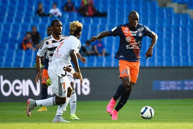 Bryan Dabo prolonge à Montpellier
