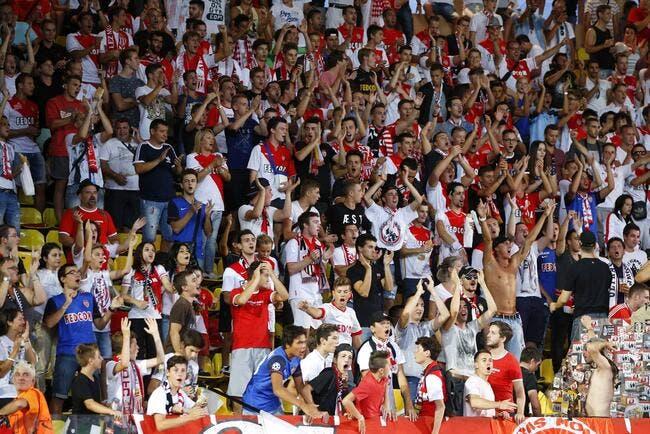 «UEFA=Mafia», et une amende pour Monaco