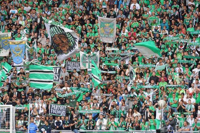 Lazio-ASSE, un flop populaire historique ?