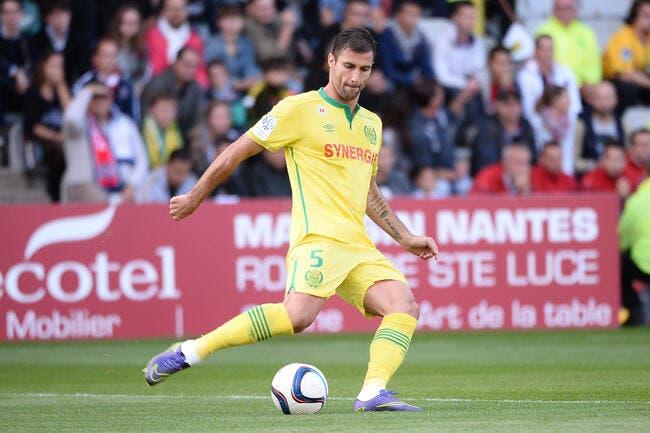 Nantes surprend Lille et sort la tête de l'eau