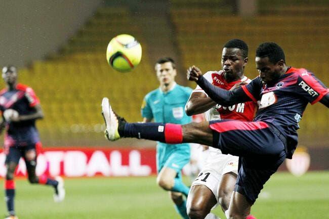 Monaco – Bordeaux 1-2