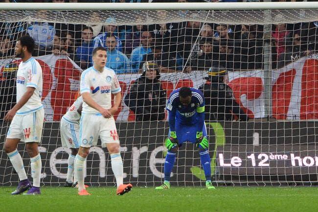 OM: 16 joueurs sur le départ à Marseille !