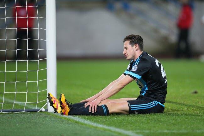 OM: Thauvin veut fuir Marseille, même pour la D2 anglaise!