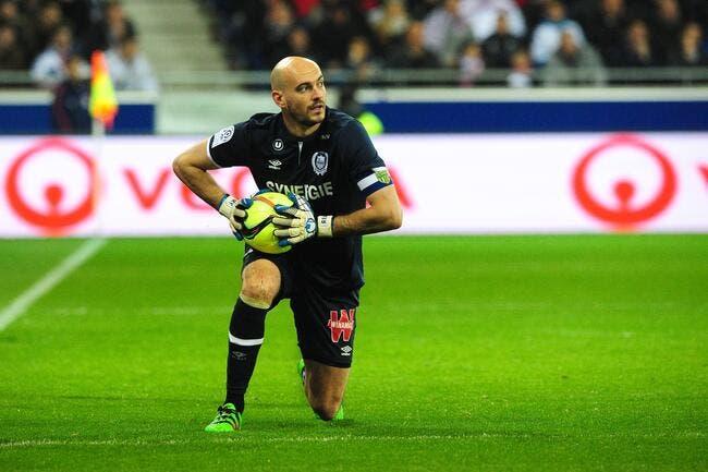 FCN: Nantes n'a rien à faire en Coupe d'Europe avoue Riou