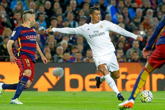 Le Real de Zidane renverse le Barça !