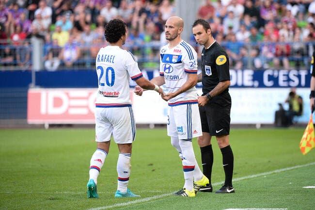 OL : Se battre, il ne voit que ça pour s'imposer à Lyon