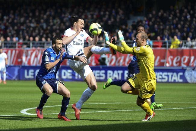 PSG : 9-0 et il dit merci qui ? Merci Paris et Ibrahimovic