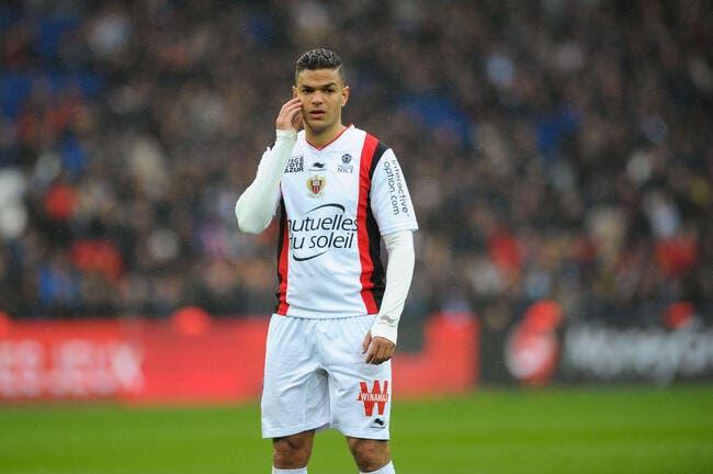 PSG : Ben Arfa prêt à signer à Paris si le PSG le veut