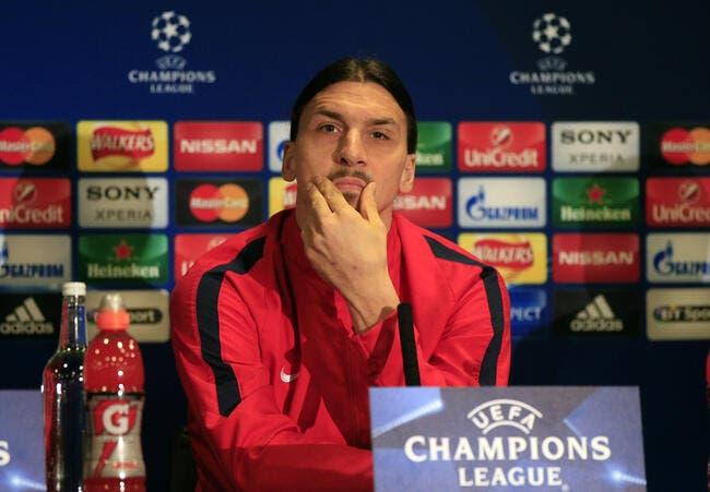 PSG : Il dit «stop au cirque d'Ibrahimovic et son agent» à Paris !