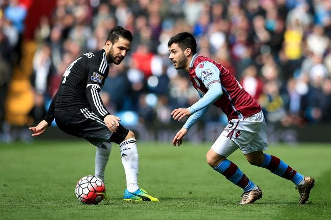 Sans Rémi Garde, Aston Villa coule toujours dans une sale ambiance