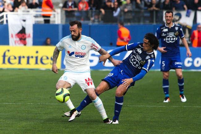 Bastia – Marseille2-1