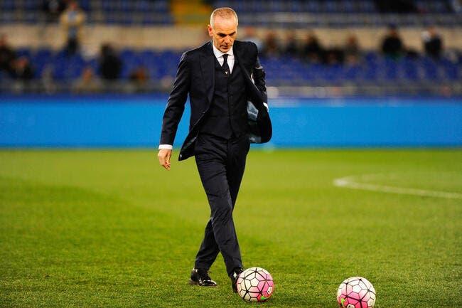 Lazio : Pioli prend la porte, Simone Inzaghi le remplace