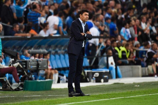 OM : Hubert Fournier fait un appel du pied à Marseille