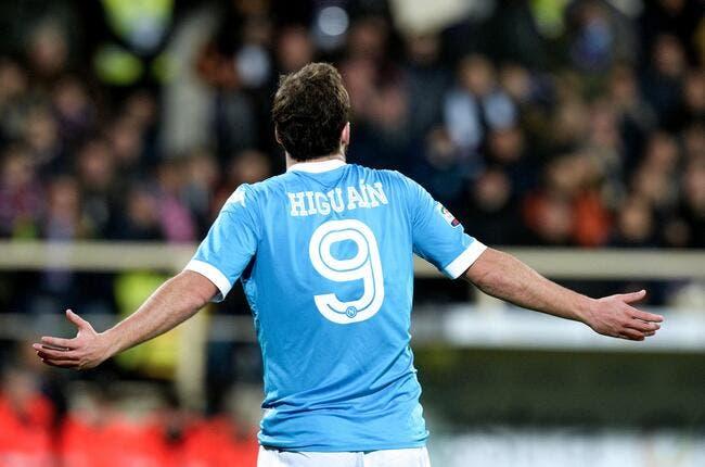 Udinese - Naples : 3-1