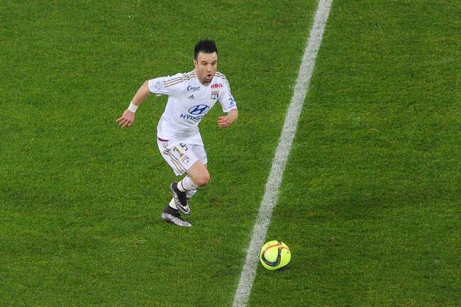 OL : Valbuena sifflé, mais décisif !