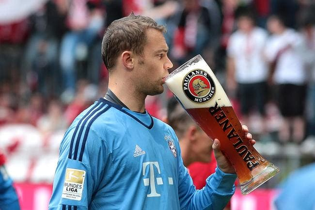 OL : Aulas bien parti pour remporter la guerre de la bière à Lyon