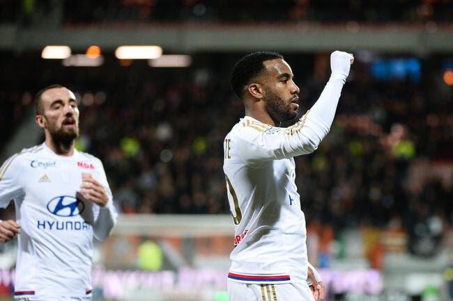 OL : Pourquoi ce Lyon-là n'étonne pas Daniel Riolo