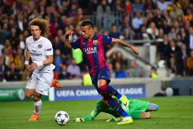 PSG : Neymar à Paris, l'énorme coup du mercato est possible !