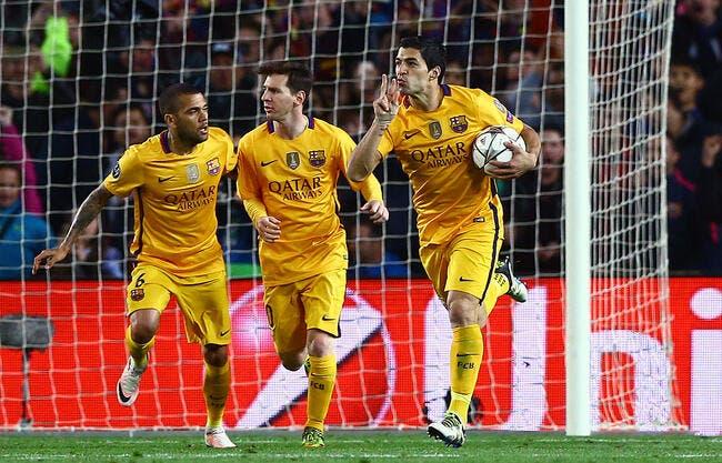 Déjà épique ! Barcelone fait craquer l'Atlético