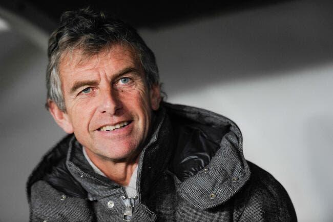 FCN : Le club qui a une longueur d'avance pour Gourcuff