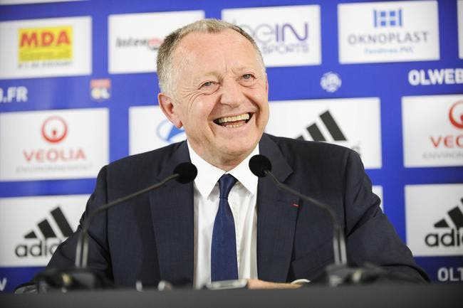 OL : Aulas en rêvait, Lyon peut le faire !