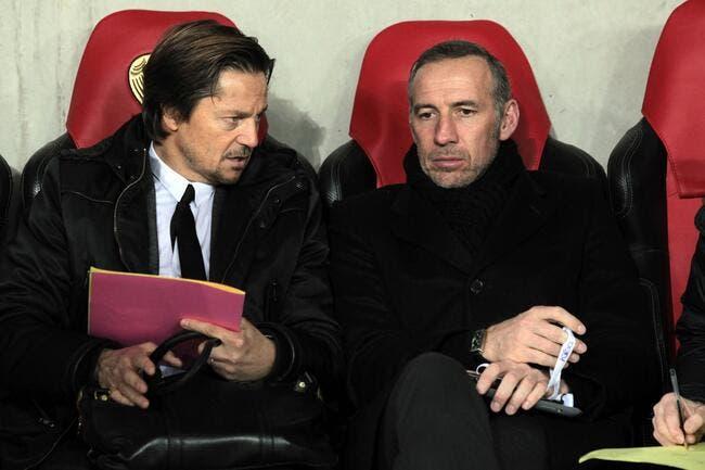 OL : Fekir c'est pas Gourcuff prévient Daniel Bravo