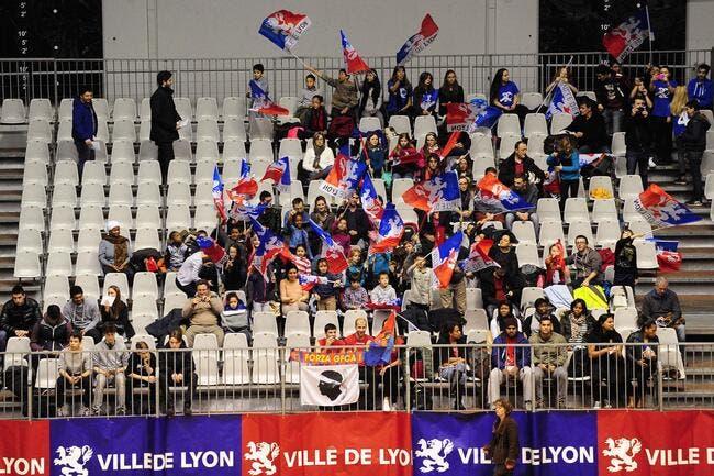 OL : Les supporters de Lyon interdits à Montpellier ?