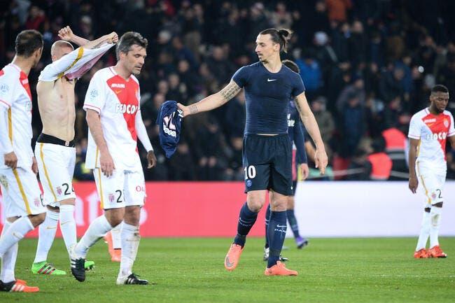 OL: Le PSG a laissé gagner Monaco, Aulas accuse !