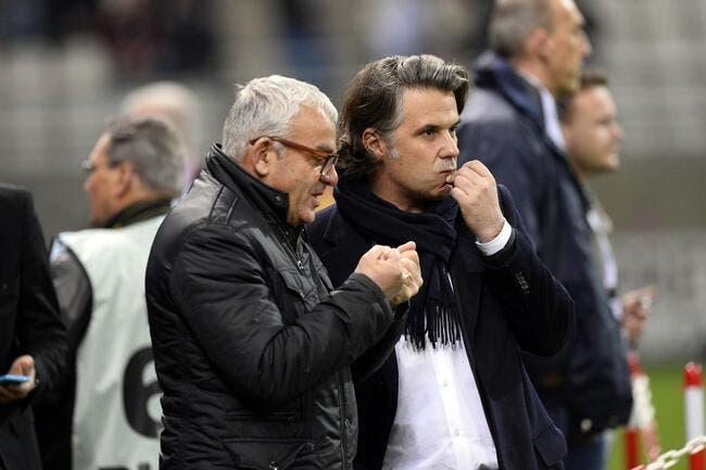 OM : Olivier Rouyer démolit Michel et la gestion de Margarita